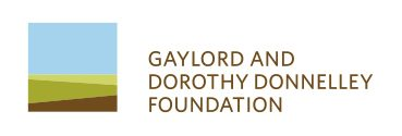 GAYLORD AND DONNELLEY FOUNDATION